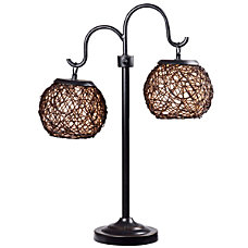 Kenroy Castillo Outdoor Table Lamp 29