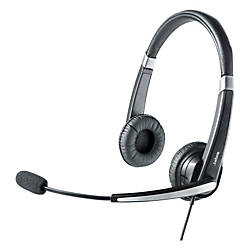Jabra UC Voice 550 MS Duo