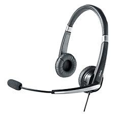 Jabra UC Voice 550 MS Duo