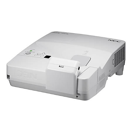 NEC® Display NP-UM351Wi-TM WXGA LCD Projector