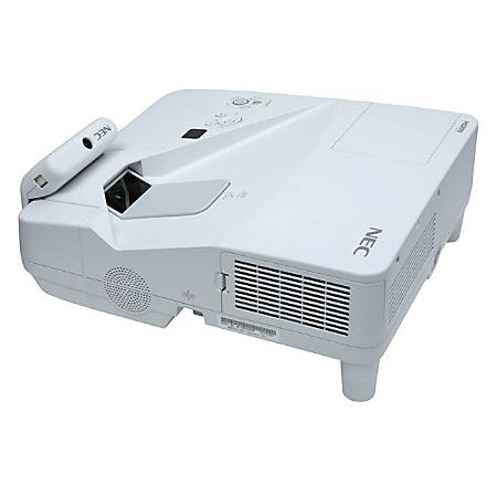 NEC Display NP-UM351Wi-TM LCD Projector