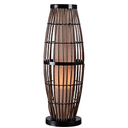 Kenroy Biscayne Outdoor Table Lamp 31