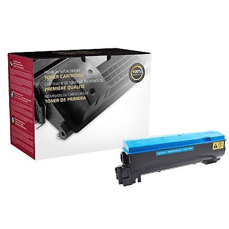 Clover Imaging Group™ 200692P (Kyocera® TK-562C) Remanufactured Cyan Toner Cartridge