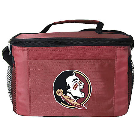 Kolder NCAA Lunch Tote, Florida State Seminoles, Maroon