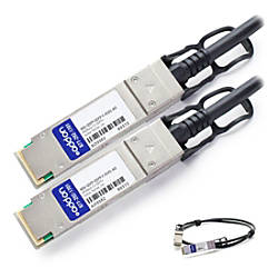 AddOn Brocade 40G QSFP QSFP C