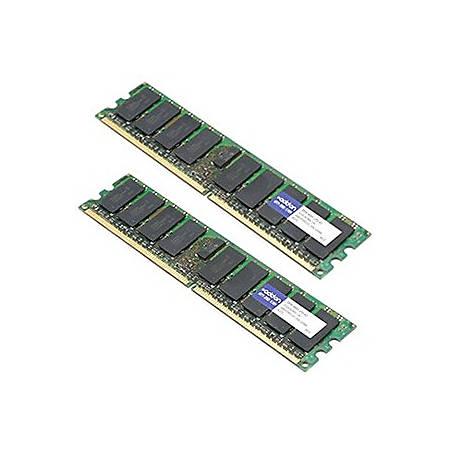 AddOn Cisco MEM-WAVE-UPG Compatible 4GB DRAM Upgrade