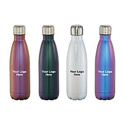 Aurora Copper Vacuum Insulated Bottle 17