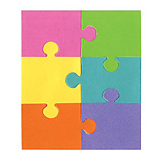 Sizzix Bigz Die Puzzle 1