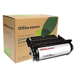 Office Depot Brand ODT644M Lexmark 64415XA