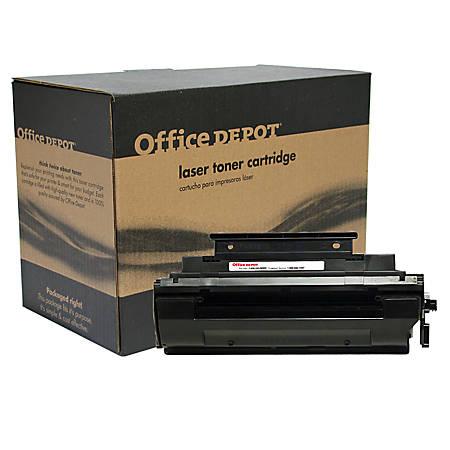 Office Depot® Brand ODP50 (Panasonic UG-3350) Remanufactured Black Toner Cartridge