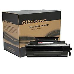 Office Depot Brand ODP10 Panasonic UG