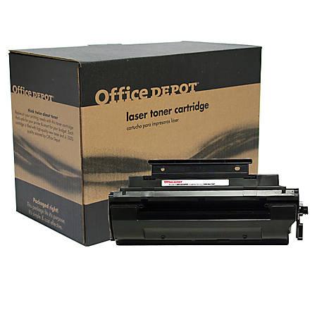 Clover Imaging Group ODP10 (Panasonic UG-5510) Remanufactured Black Toner Cartridge