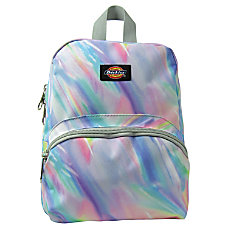 Dickies Mini Festival Backpack Iridescent Print