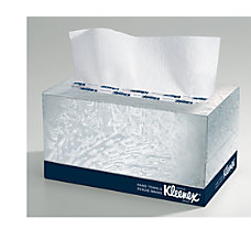 Kleenex Boxed Hand Towels 9 x