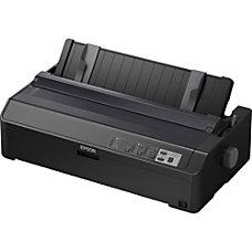 Epson FX 2190II Dot Matrix Printer