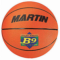 Martin Basketball Womens Size 12 x