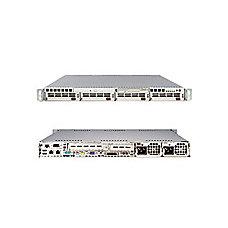 Supermicro A Server 1020P 8R Barebone