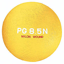 Martin Heavy Duty Utility Ball Yellow