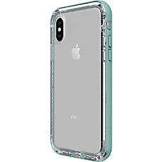 LifeProof N XT for iPhone X