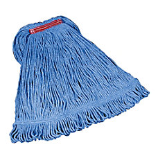 Rubbermaid Super Stitch Blend Mop Medium