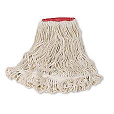 Rubbermaid Super Stitch Cotton Blend Mop