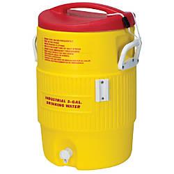 5 Gal Industrial Water Cooler
