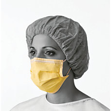 Prohibit Isolation Face Masks With Earloops