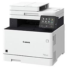Canon imageCLASS MF735Cdw Wireless Color Laser