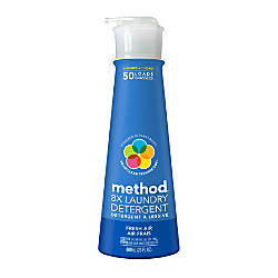 Method Laundry Detergent 50 Loads 20
