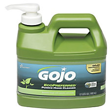 SKILCRAFT GOJO Eco Preferred Pumice Hand