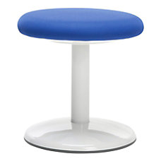 OFM Orbit Active 14 Stool BlueWhite