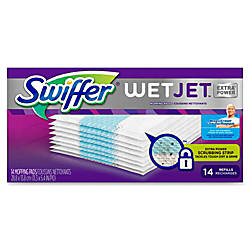 Swiffer WetJet Cleaning Pad Refills Pack
