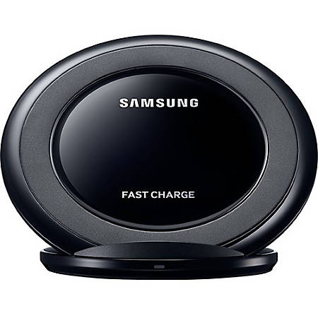samsung fast charge induction charger by office depot officemax. Black Bedroom Furniture Sets. Home Design Ideas