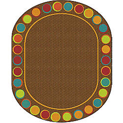 Flagship Carpets Sitting Spots Rug 10