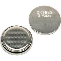 SKILCRAFT 3 Volt Lithium Button Cell
