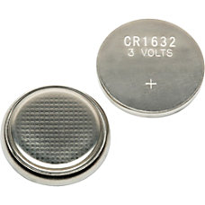 SKILCRAFT 3 Volt Lithium Button Cell