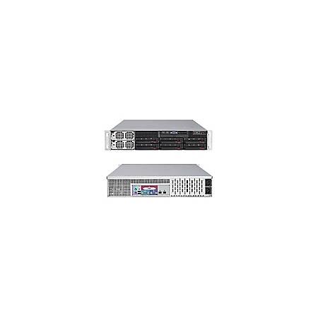 Supermicro A+ Server 2041M-32R+B Barebone System