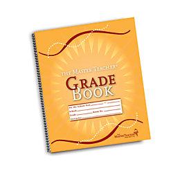 The Master Teacher® Grade Book