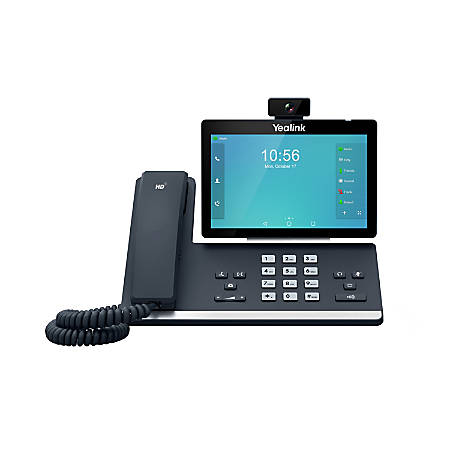 Yealink SIP-T58V Smart Media Android HD VoIP Phone, YEA-SIP-T58V