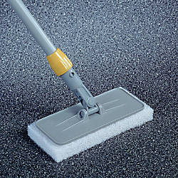 Rubbermaid Upright Scrubber Pad Holder With