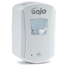 GOJO LTX 7 Dispenser White