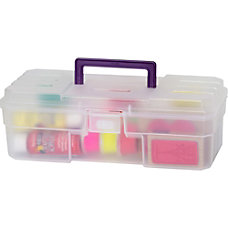 Akro Mils All Purpose Storage Box