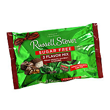 Russell Stover Sugar Free Candy Mix