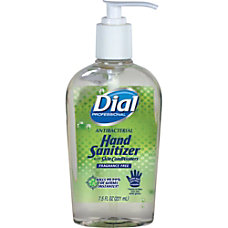 Dial Hand Sanitizer 750 oz Pump