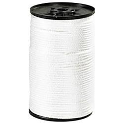 Office Depot Brand Solid Braided Nylon