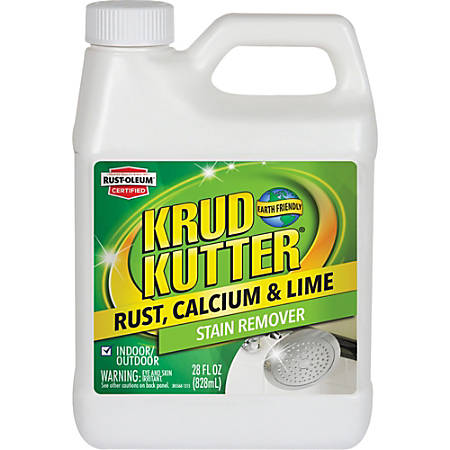 Rust-Oleum Krud Kutter Stain Remover, 28 Oz