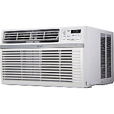 LG 15000 BTU Window Air Conditioner