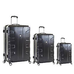 ful Laguna 3 Piece Spinner Suitcase