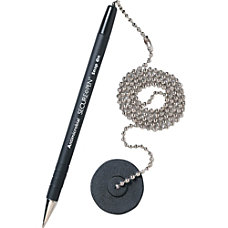 MMF Industries Secure A Pen Anti