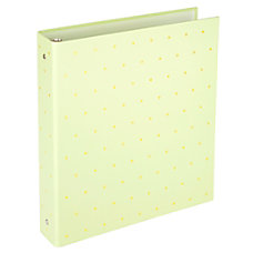 Office Depot Casebound Binder 1 12